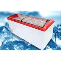 Морозильный ларь Juka M800D