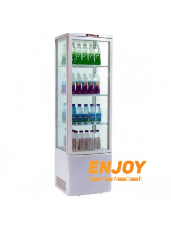 Холодильный шкаф Frosty RT235L-S