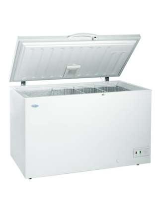 Ларь морозильный Scan SB400