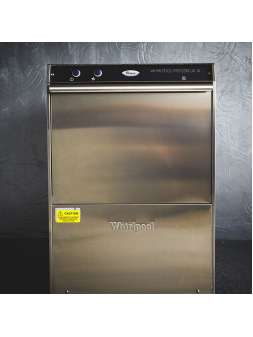 Посудомоечная машина Whirpool AGB 651/DP
