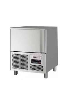 Шкаф шокового охлаждения/заморозки Freezerline BC511