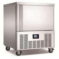 Шкаф шоковой заморозки Ewt Inox BFC25