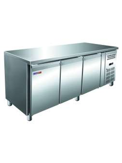 Стол холодильный Cooleq GN 3100 TN