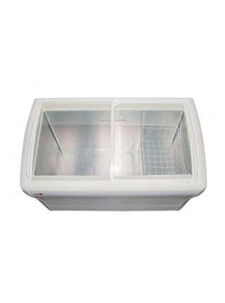 Ларь морозильный Ewt Inox CF378SC