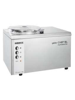 Аппарат для мороженого Nemox Chef 5L