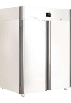 Холодильный шкаф Polair CV114-Sm-Alu