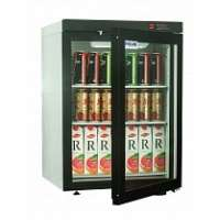 Холодильный шкаф Polair DM102-Bravo с замком