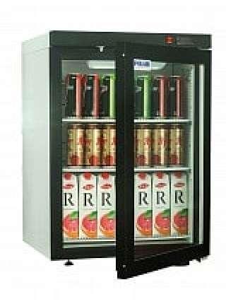 Холодильна шафа Polair DM102-Bravo