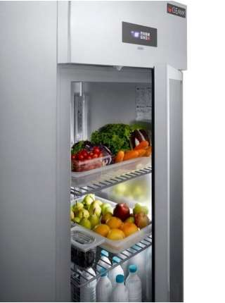 Холодильна шафа Gemm EFN01