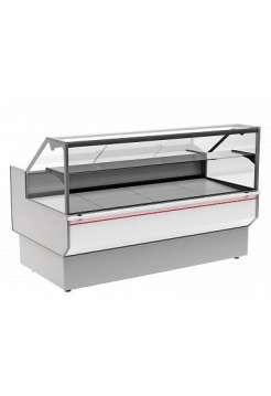 Холодильная витрина Polus BXCр-1,5 Carboma GC95