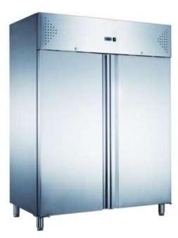 Холодильный шкаф Ewt Inox GN1410TN