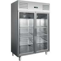 Холодильный шкаф Berg GN1400TNG