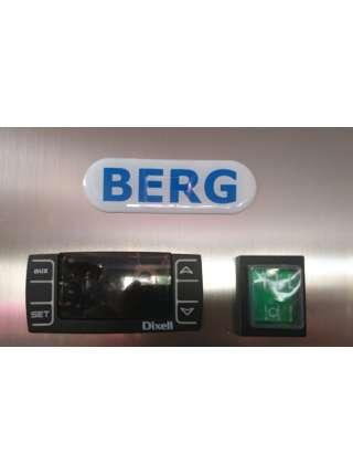 Морозильна шафа Berg GN1400BT