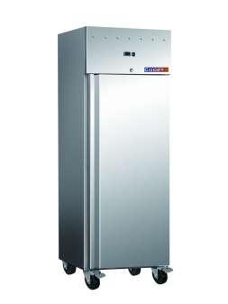 Холодильный шкаф Ewt Inox GN650TN