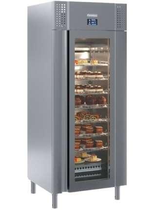 Холодильный шкаф для вызревания мяса и сыра Polus Carboma Pro M700GN-1-G-HHC-0430