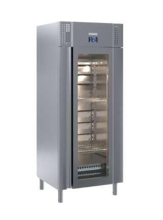 Холодильна шафа для визрівання м'яса і сиру Polus Carboma Pro M700GN-1-G-HHC-9005