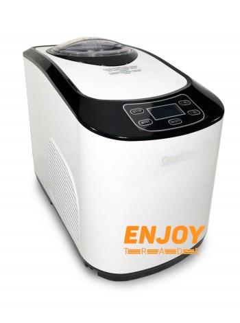 Аппарат для мороженого Ewt Inox ICM15A