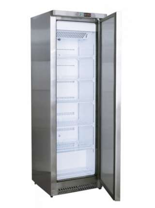 Холодильна шафа GGM Gastro KSS400N