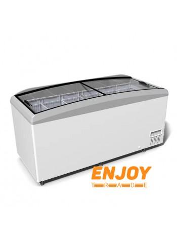 Морозильная ларь Juka N800W