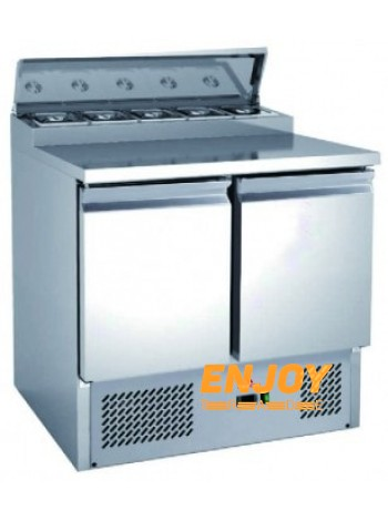Стол холодильный саладетта Frosty PS200