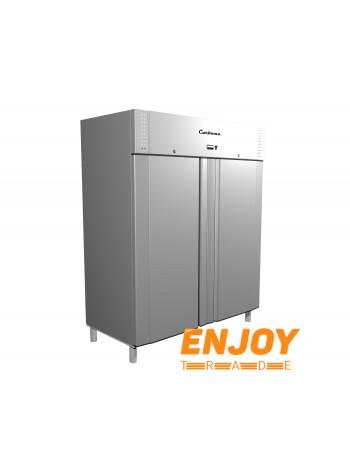 Холодильный шкаф Polus R1400 Carboma