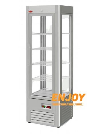 Кондитерская витрина МХМ Veneto RS-0,4 нержавейка