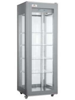 Холодильная витрина Ewt Inox RT400L-2