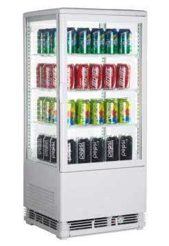 Холодильная витрина GoodFood RT78L