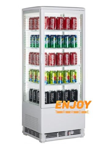 Холодильная витрина GoodFood RT98L