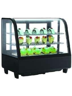 Холодильная витрина Ewt Inox RTW-100L