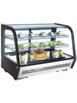 Холодильная витрина Ewt Inox RTW-160L