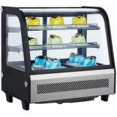 Холодильная витрина Ewt Inox RTW-105L
