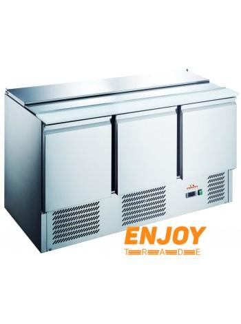 Холодильный стол саладетта Frosty S903