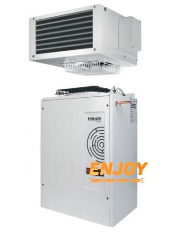 Сплит система для холодильной камеры Polair SM113S