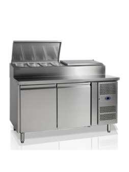Холодильный стол Tefcold SS8200