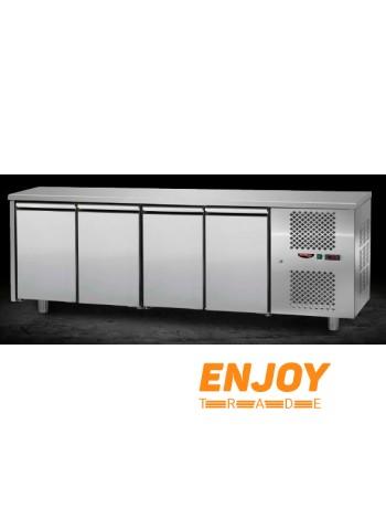 Холодильный стол Tecnodom TF04MIDGN