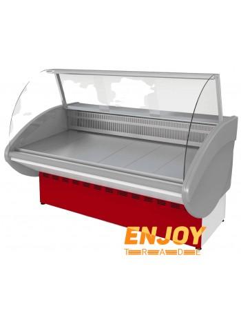 Холодильная витрина МХМ ВХС-3,0 Илеть