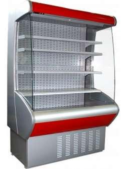Холодильная горка Polus Carboma BXCп-0,7