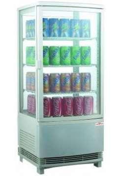 Холодильный шкаф Frosty RT78L-1R