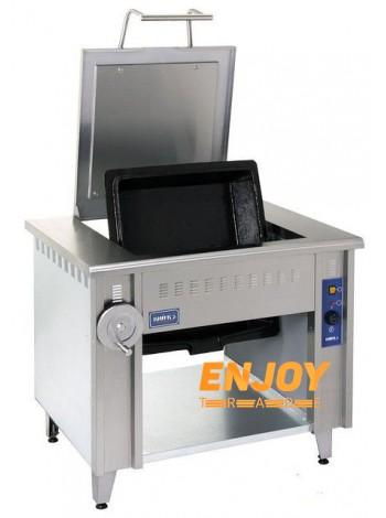 Сковорода электрическая промышленная Кий-В СЭ-30