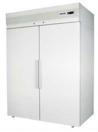 Универсальный холодильный шкаф POLAIR CV110-S (-5..+5)