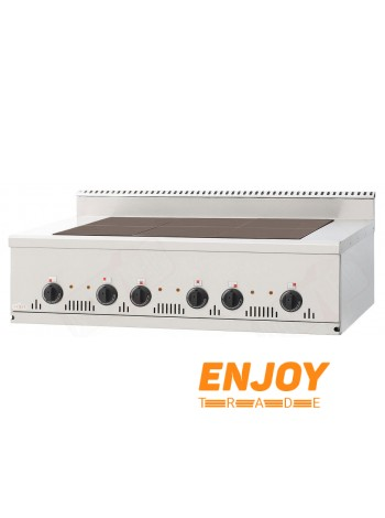 Плита электрическая промышленная Orest ПЭ-6(0,54) 700