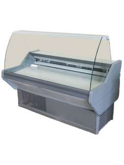 Холодильная витрина Орион BC 10 (от 1 до 1.8м.)