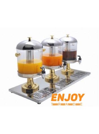 Диспенсер для холодных напитков Ewt Inox J24