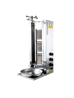 Аппарат для шаурмы Remta D12 LPG