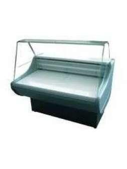 Холодильная витрина Ранетка (от 1 до 2 м.) плоское стекло