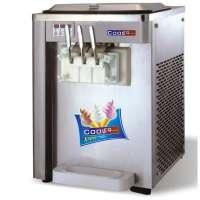Фризер для мягкого мороженого Cooleq IF-3