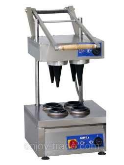 Печь-пресс коно-пицца КП 4-150
