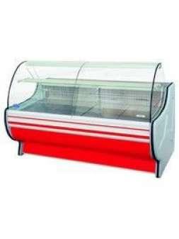 Морозильная витрина Gold-M