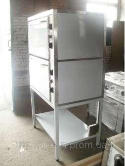 Шкаф жарочный  ШЖ-2